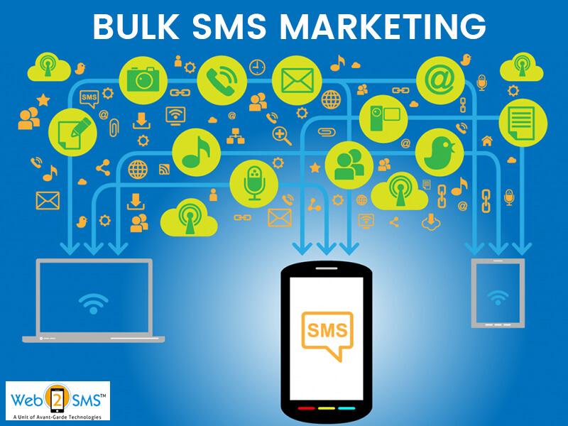 SMS marketing in Kolkata
