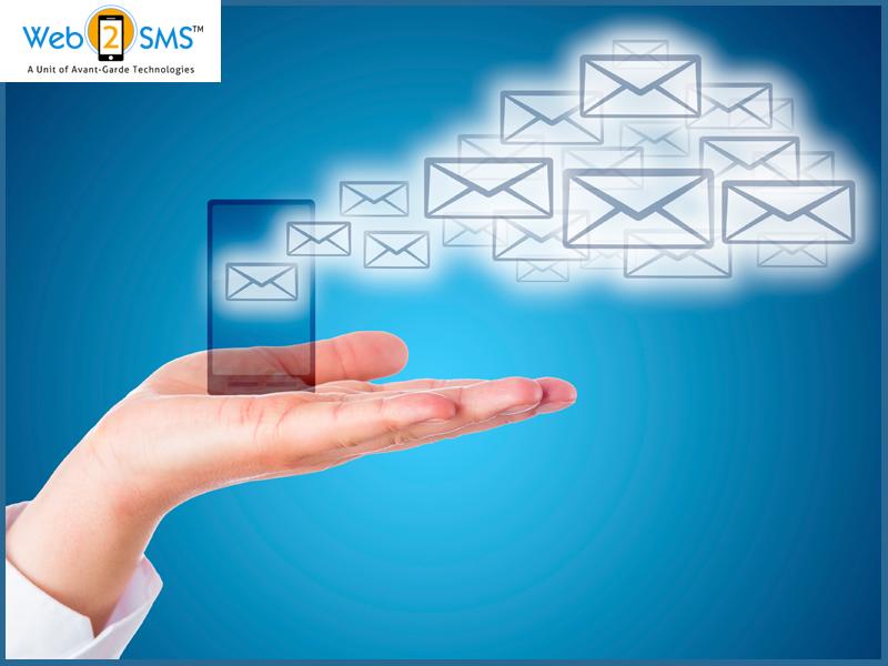 transactional SMS in Kolkata