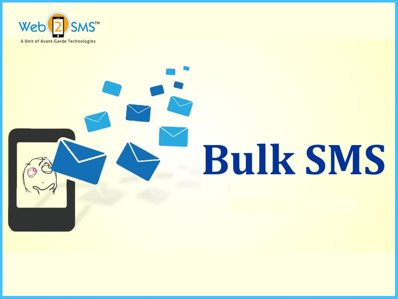 bulk sms in kolkata