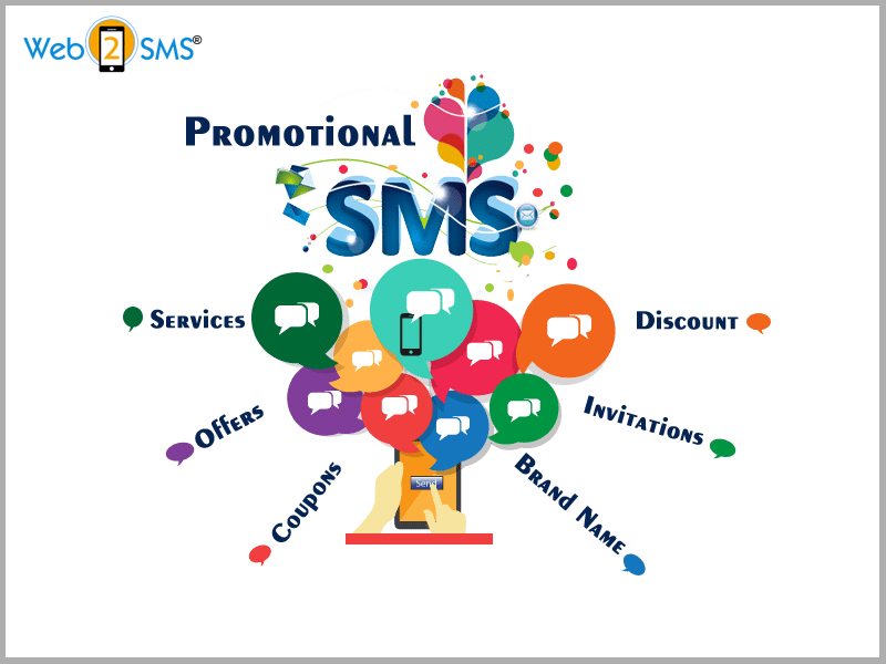 Advantages of Promotional SMS Services for the Companies