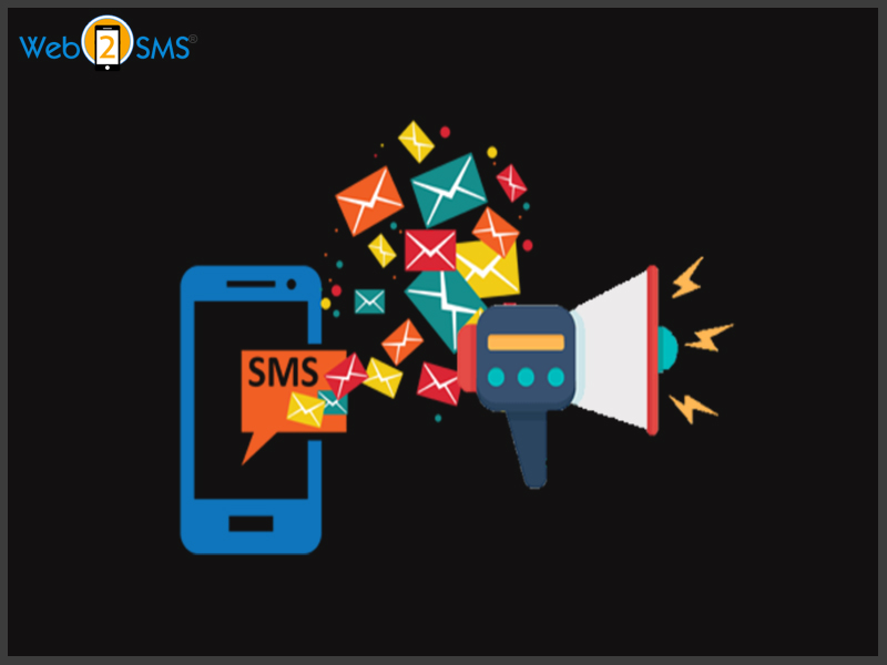 Send Transactional SMS to the Right Audience at the Right Time