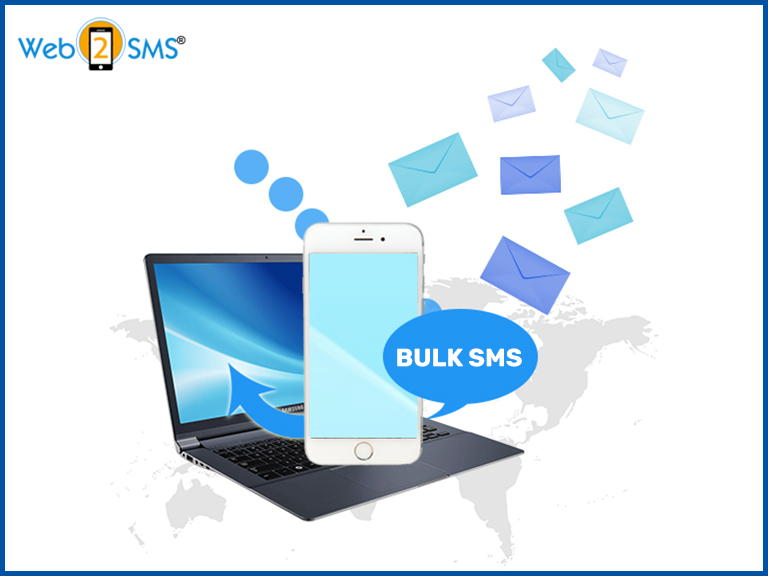 Why Bulk SMS Marketing Is Beneficial for Every Business