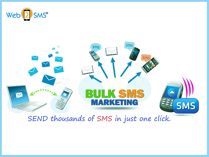 Explore the Ten Success Secrets of Bulk SMS Marketing