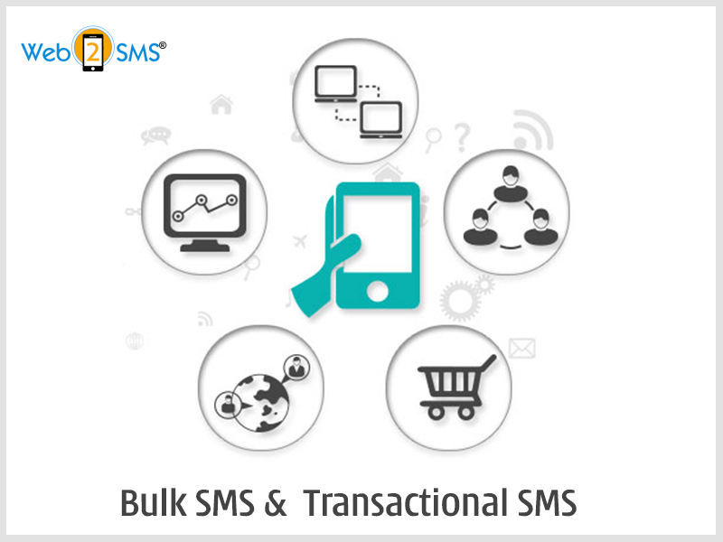How Transactional SMS Works Let's Explore It