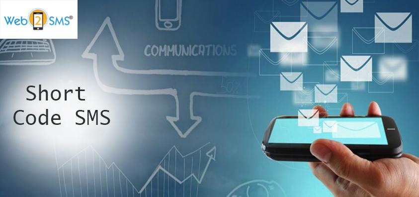 short code SMS in kolkata