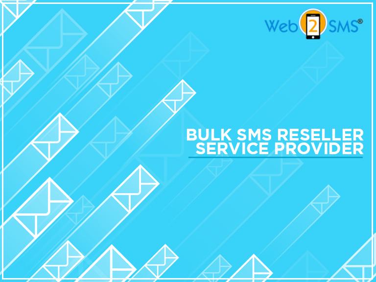 Bulk SMS Reseller Service Provider, SMS Service provider in Kolkata