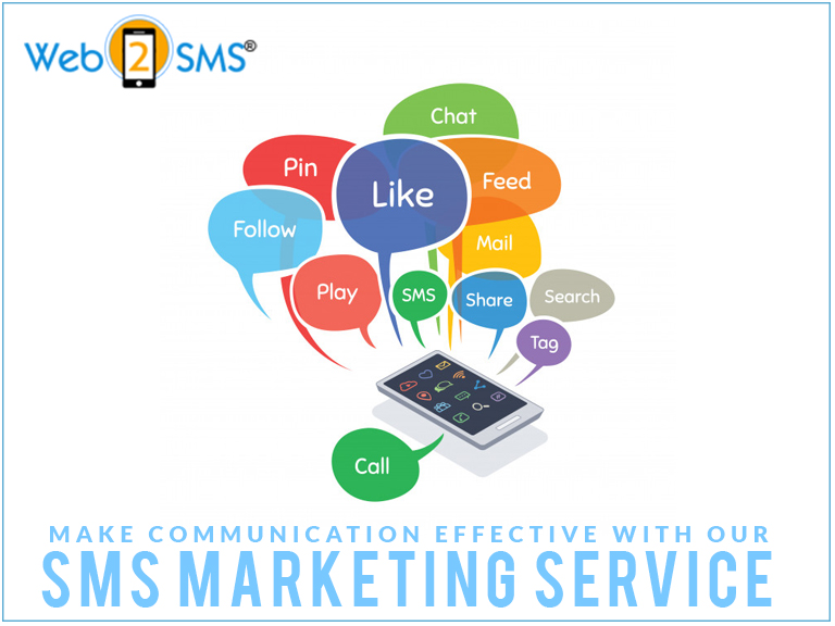 SMS Marketing in Kolkata , Voice SMS Service