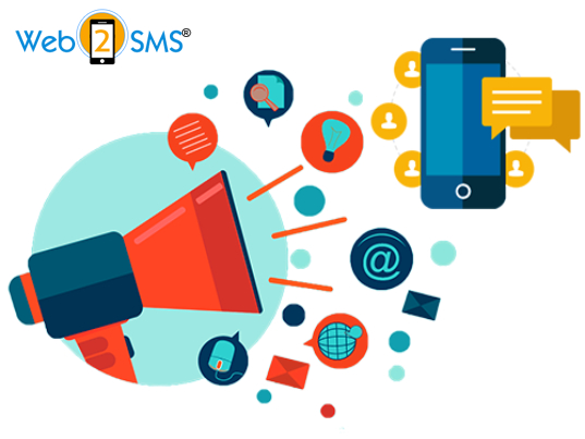 promotional SMS service