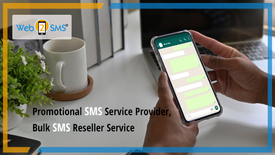 promotional sms service provider
