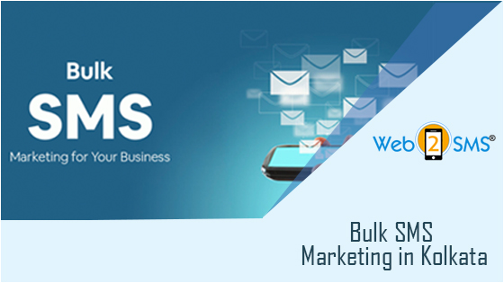 Bulk SMS Marketing in Kolkata