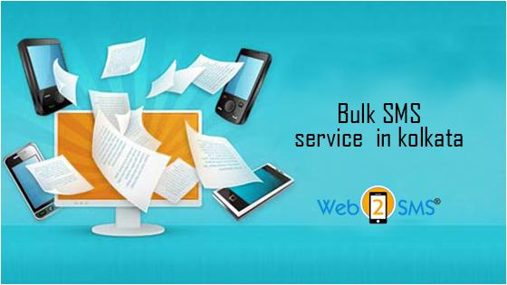 bulk SMS service in Kolkata, best bulk SMS service provider in Kolkata