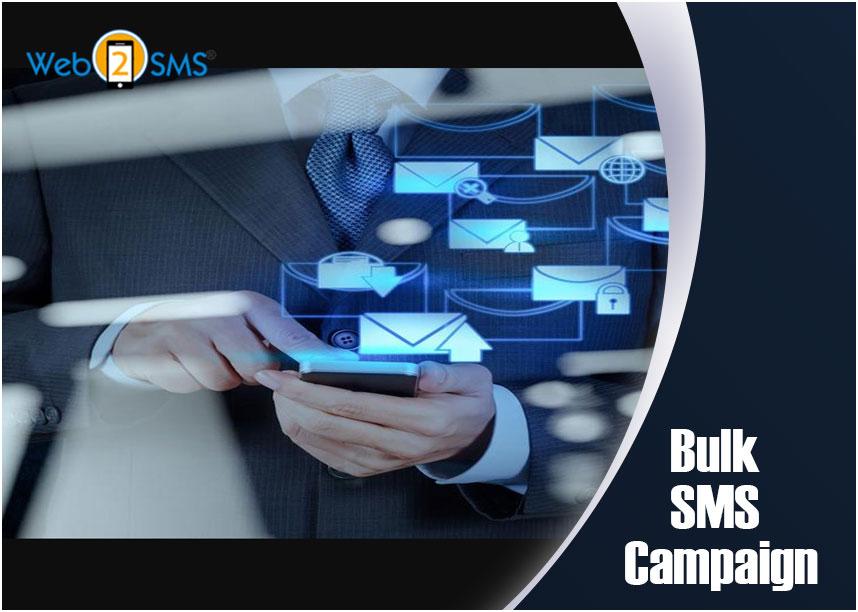 Bulk-SMS-Campaign