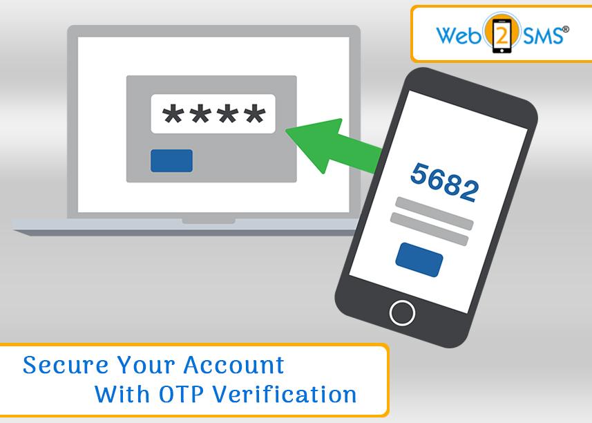 OTP SMS Service