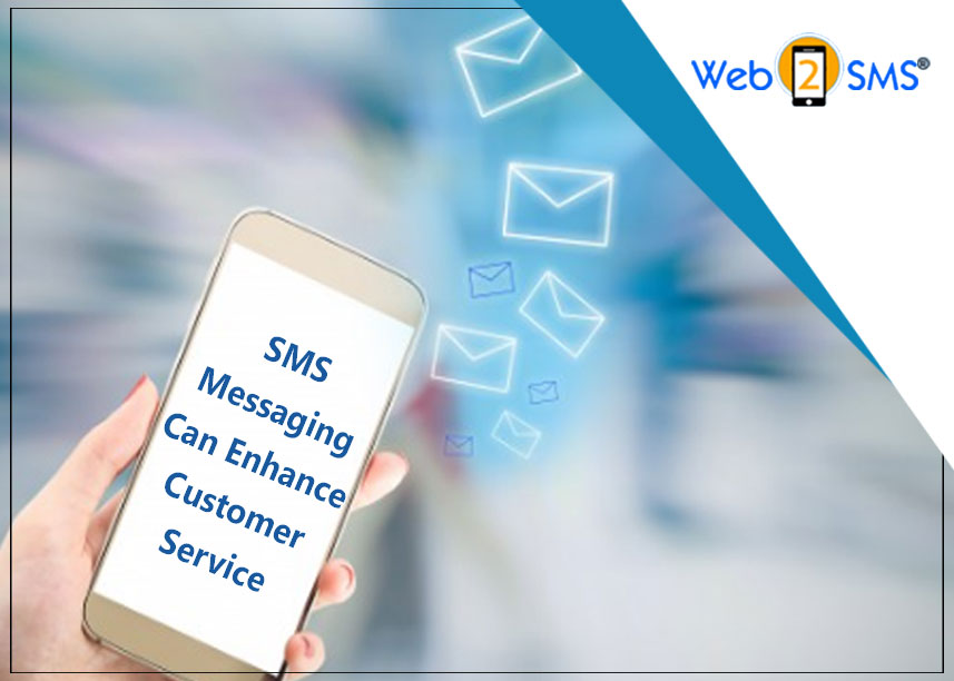 SMS Messaging for Customer Service