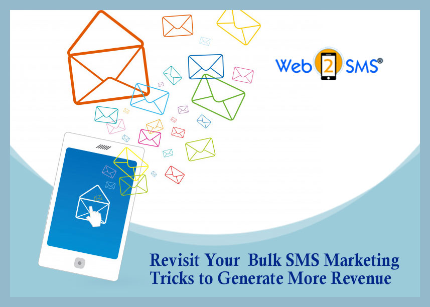 Bulk Sms Marketing tricks