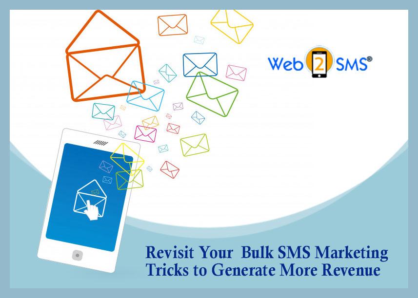 Bulk Sms Marketing tricks
