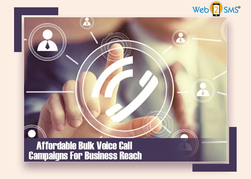 bulk voice call service in kolkata
