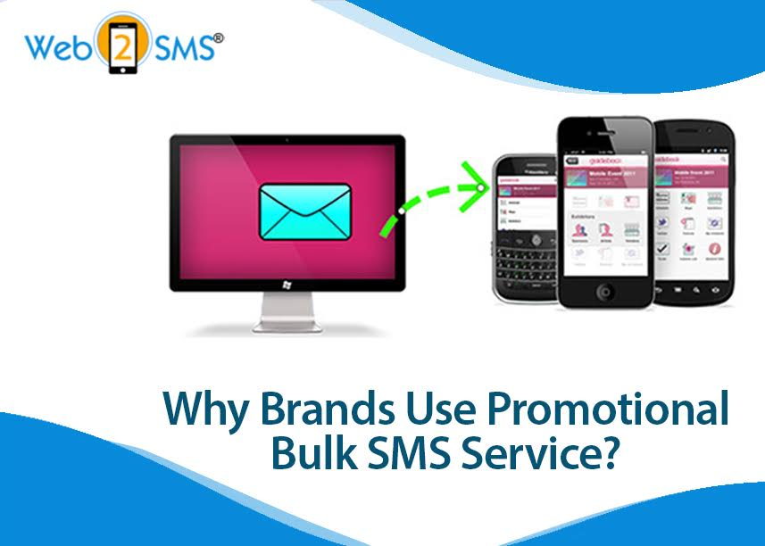 bulk promotional sms service provider in Ranchi