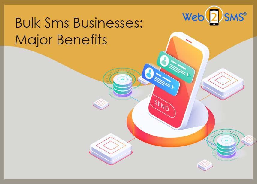 bulk promotional sms service